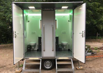 fest veranstaltung toilettenwagen klein hertel toiletten